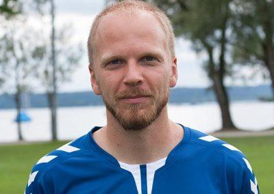 Martin Grelics